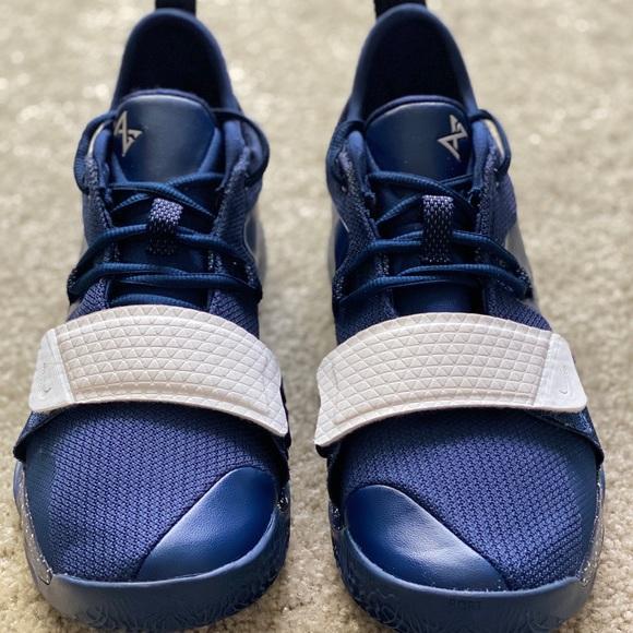 Nike Pg 25 Tb Mens Basketball Shoes